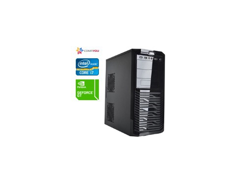 Системный блок CompYou Home PC H577 (CY.536084.H577), вид 1