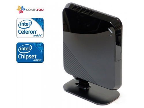 Системный блок CompYou PC PC N370 (CY.352478.N370), вид 1