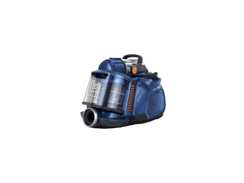 Пылесос Electrolux ZSPC2000, синий, вид 1