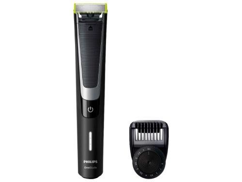 Машинка для стрижки Philips QP6510/20 OneBlade Pro, (для бороды), вид 1