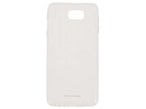 Samsung Galaxy J5 Prime Clear Cover, прозрачный