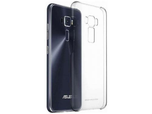 Чехол для смартфона Asus ZenFone ZE520KL Clear Case, прозрачный, вид 1