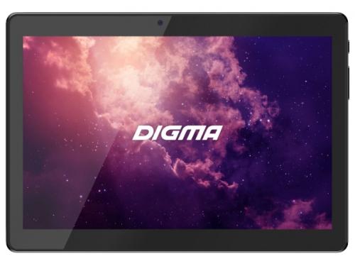 Планшет Digma Plane 1601 3G 1/8Gb, графит PS1060MG