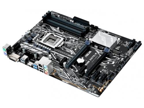 Материнская плата Asus Prime Z270-P (Soc-1151, DDR4 DIMM, USB 3.0), вид 1