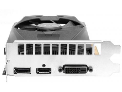 Видеокарта GeForce KFA2 GeForce GTX 1050 1366Mhz PCI-E 3.0 2048Mb 7008Mhz 128 bit DVI HDMI HDCP, 50NPH8DSN8OK, вид 5