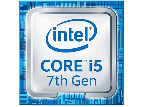 Процессор Intel Core i5-7400 Kaby Lake (3000MHz, LGA1151, L3 6144Kb, Tray), вид 1