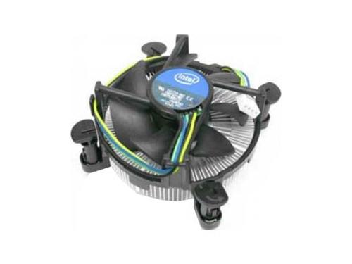 Кулер Intel E41759-002 (для LGA 1150, 1151, 1155 и 1156), вид 1