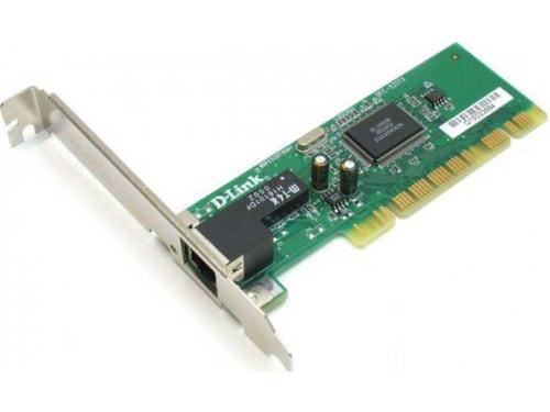 ������� ����� ���������� D-link DFE-520TX, ��� 1