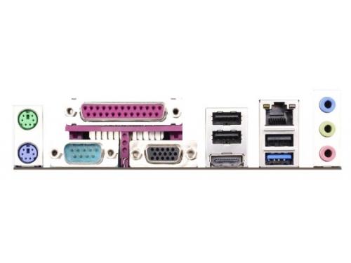 Материнская плата ASRock D1800B-ITX, вид 2