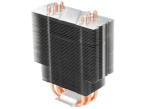 Кулер компьютерный DEEPCOOL GAMMAXX 400, вид 3