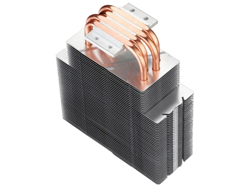 Кулер компьютерный DEEPCOOL GAMMAXX 400, вид 4