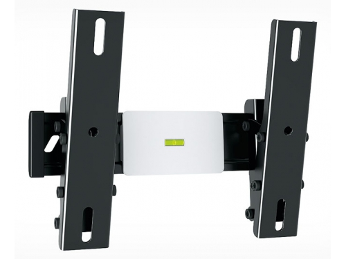 Кронштейн для телевизора Holder LCD-T2611-B для ЖКТВ, черный (22-47'', до 30 кг, наклон), вид 1