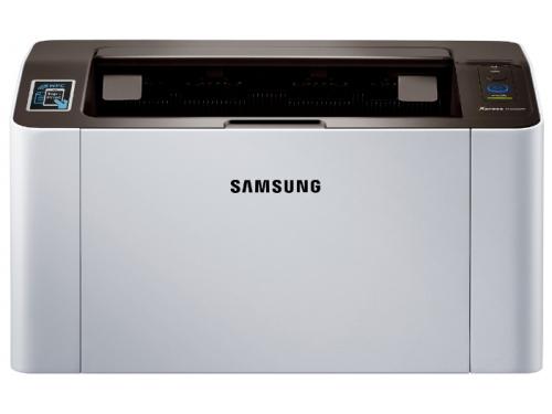 Лазерный ч/б принтер Samsung SL-M2020W, вид 1