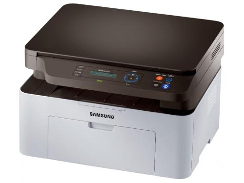 МФУ SAMSUNG Xpress M2070/FEV, вид 2