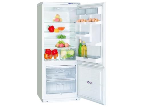 Холодильник Атлант ХМ 4009-022 белый, вид 1
