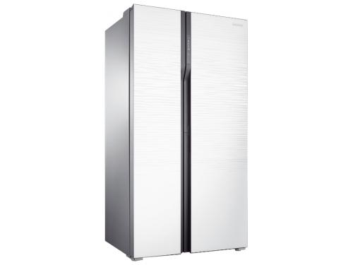 Холодильник Samsung RS552NRUA1J белый, вид 1