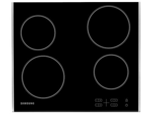 Варочная поверхность Samsung C61R1ADMST, вид 1