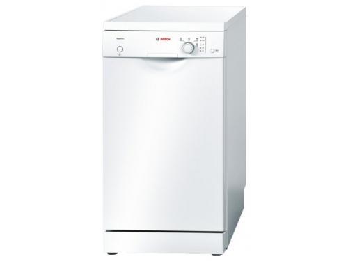 Посудомоечная машина Bosch SPS 40E02, белая, вид 1