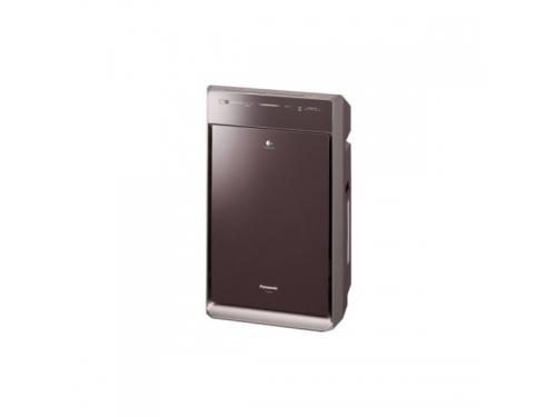 Очиститель воздуха Panasonic F-VXK70R-T, коричневый, вид 1