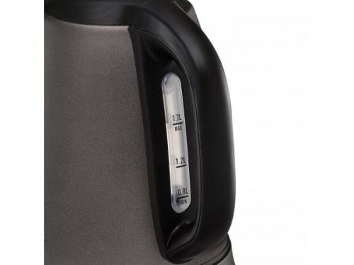 Чайник электрический Tefal KI270930 , серый, вид 4