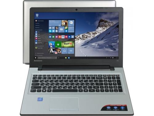 Ноутбук Lenovo IdeaPad 300 15IBR , вид 1