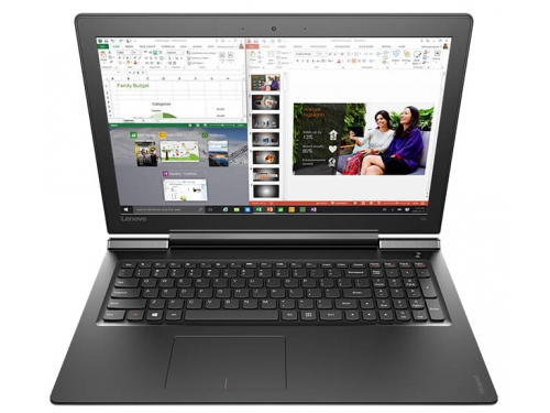Ноутбук Lenovo IdeaPad 700 15 , вид 2