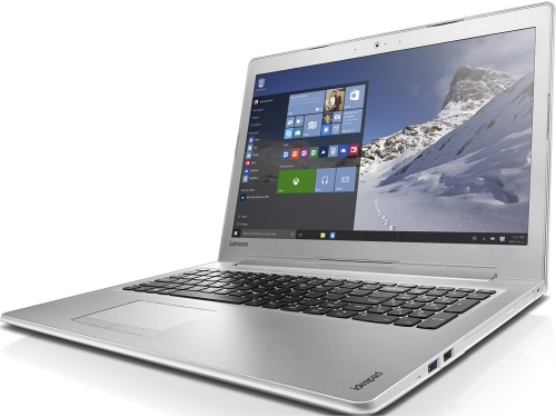 Ноутбук Lenovo 510-15IKB , вид 1