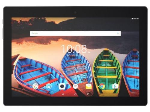 Планшет Lenovo Tab 3 Business X70L 32Gb, чёрный, вид 2