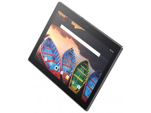 Планшет Lenovo Tab 3 Business X70L 32Gb, чёрный, вид 1