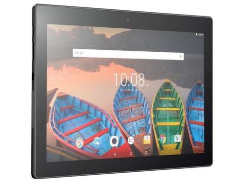 Планшет Lenovo Tab 3 Business X70L 32Gb, чёрный, вид 3