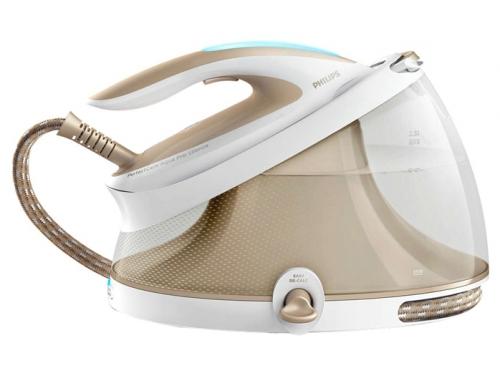 Утюг Philips Perfect Care Aqua Pro GC9410/60 с парогенератором, вид 1