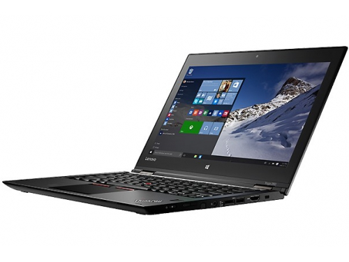Ноутбук Lenovo ThinkPad Yoga 260 , вид 3