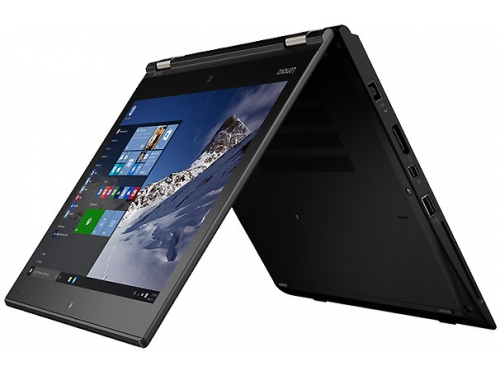 Ноутбук Lenovo ThinkPad Yoga 260 , вид 4