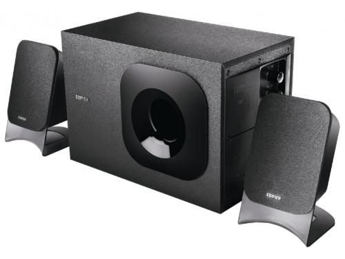 Компьютерная акустика Edifier M1370 2.1 черная, вид 1
