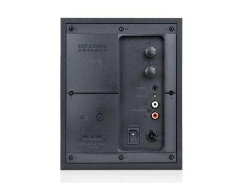 Компьютерная акустика Edifier M1370 2.1 черная, вид 2