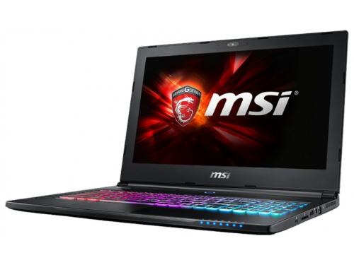 Ноутбук MSI GS60 6QE Ghost Pro , вид 2