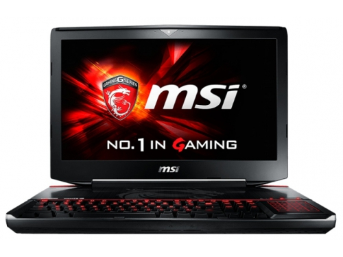 Ноутбук MSI GT80S 6QF , вид 1