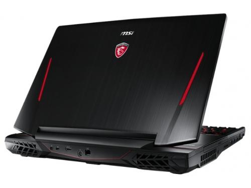 Ноутбук MSI GT80S 6QF , вид 3