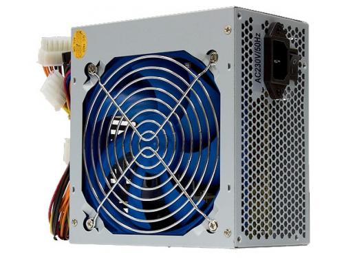 Блок питания CROWN CM-PS450 Smart 450W (fan 120 mm), вид 1