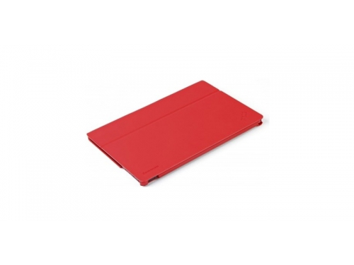Чехол для планшета ProShield slim case для Lenovo Tab 3 850M, красный, вид 2
