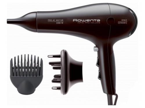 Фен / прибор для укладки Rowenta CV8642, вид 1