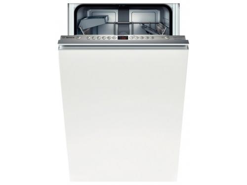 Посудомоечная машина Bosch SuperSilence SPV63M50RU, вид 1