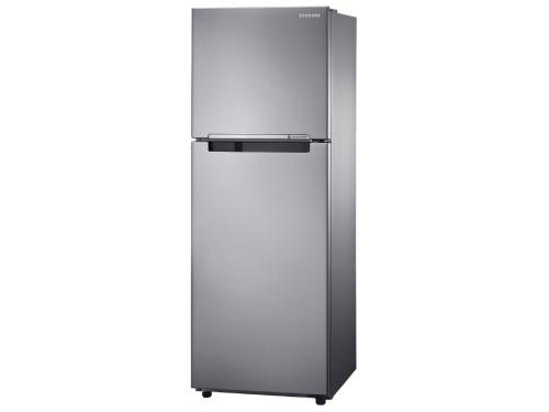 Холодильник Samsung RT22HAR4DSA серебристый, вид 1
