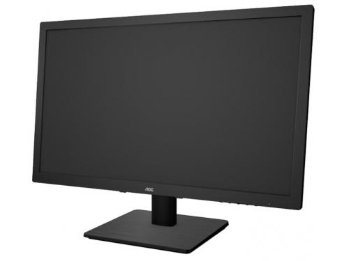 Монитор AOC I2475SXJ, черный, вид 1