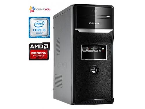 Системный блок CompYou Home PC H575 (CY.537096.H575), вид 1