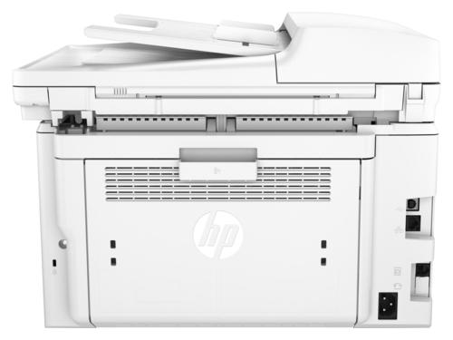 МФУ HP LaserJet M227fdw G3Q75A (настольное), вид 1