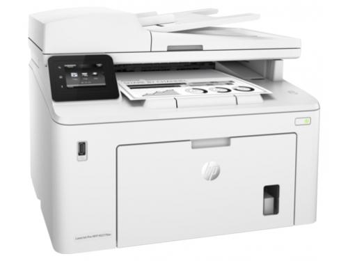МФУ HP LaserJet M227fdw G3Q75A (настольное), вид 2