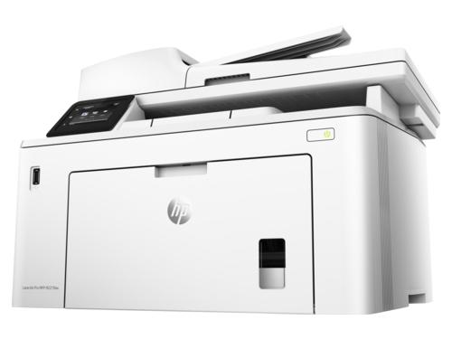 МФУ HP LaserJet M227fdw G3Q75A (настольное), вид 3