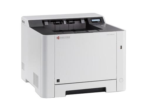 Принтер лазерный цветной Kyocera Ecosys P5021cdn (настольный), вид 2