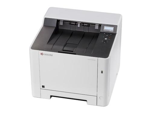 Принтер лазерный цветной Kyocera Ecosys P5021cdn (настольный), вид 3